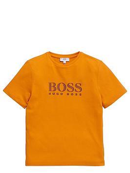 boss-boys-logo-tee