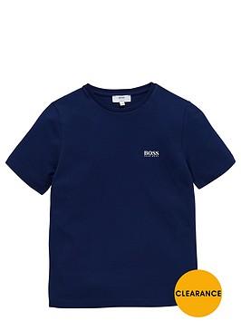 boss-boys-classic-short-sleeve-tee
