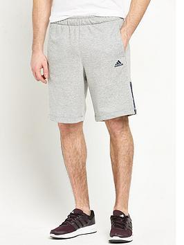 adidas-essentialsnbspsweat-shorts