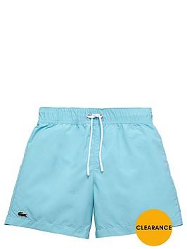 lacoste-boys-taffeta-classic-swim-shorts