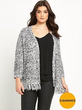 so-fabulous-textured-fringed-hem-oversized-cardigan