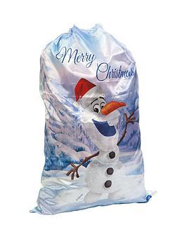 disney-frozen-disneyrsquos-frozen-christmas-sack-ndash-70-x-45-cm