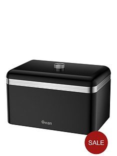 swan-swan-retro-bread-bin-black