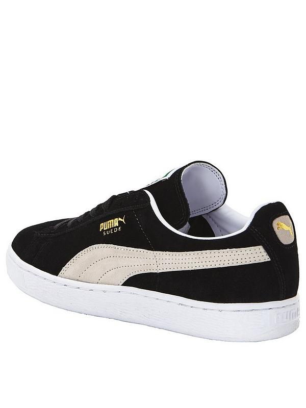 best loved 2b8e4 59f88 Suede Classic+ Mens Trainers