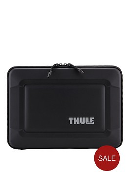 thule-macbook-sleeve-black