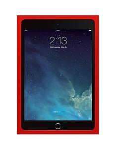 logitech-ipad-mini-blok-protective-shell-case-red