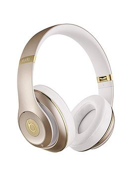 beats-by-dr-dre-studio-wireless-over-ear-headphones-gold