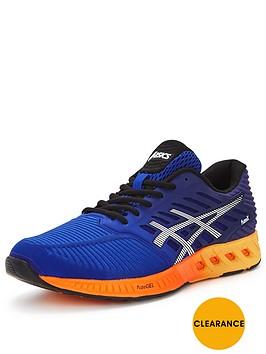 asics-fuze-x-mens-running-shoes-ndash-blueorange
