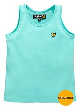 lyle-scott-boys-classic-vest