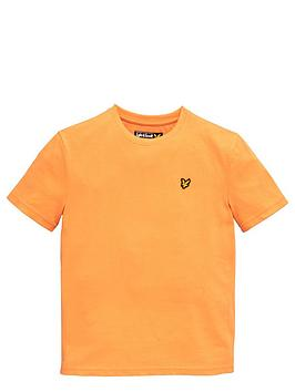 lyle-scott-boys-classic-t-shirt