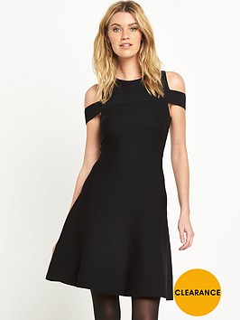 v-by-very-cold-shoulder-knitted-dress