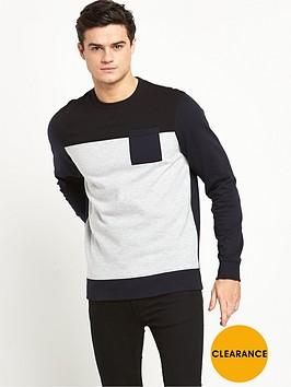 v-by-very-cut-amp-sew-mens-sweatshirt