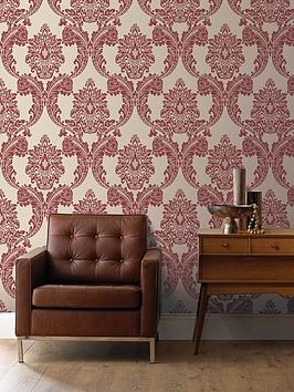 superfresco-colours-regent-wallpaper-red
