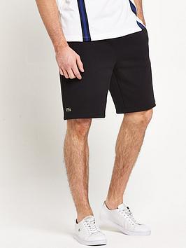 lacoste-logo-fleecenbspsweat-shorts