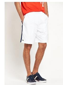 lacoste-woven-shorts