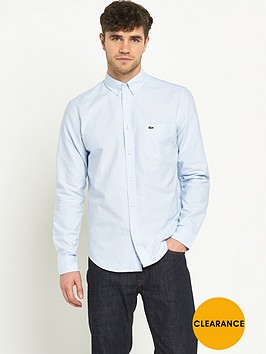 lacoste-oxford-shirt