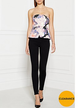 finders-keepers-wildflower-floral-bustier-ndash-black