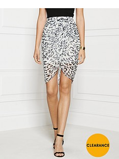 finders-keepers-stranger-in-paradise-draped-skirt-greywhite