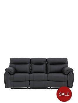 mitchell-3-seaternbspmanual-recliner-leather-sofa