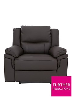 albion-luxury-faux-leather-manual-recliner-armchair
