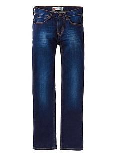 levis-boy-511-slim-leg-tapered-jeans-indigo
