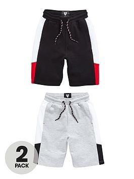 v-by-very-boys-colour-block-shortsnbsp2-pack