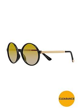 river-island-circle-frame-sunglasses