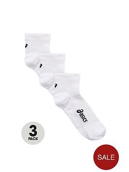 asics-tech-ankle-socks-3-pack