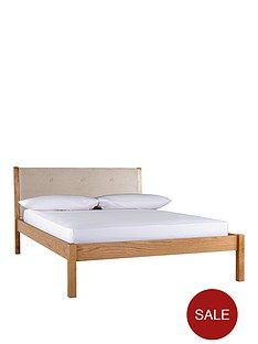 maine-bed-frame-with-optional-mattress