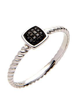 love-diamond-sterling-silver-rhodium-plated-5-point-black-diamond-square-ring