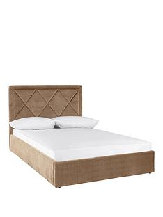 salerno-lift-up-double-bed-frame-with-optional-mattress