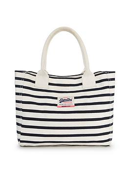 superdry-stripe-beach-tote-bag
