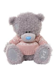 me-to-you-me-to-you-bear-with-pink-knitted-jumper