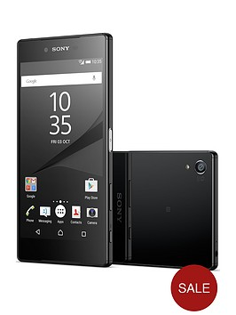 sony-xperia-z5-premium-32gb-black