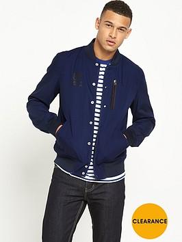 franklin-marshall-technical-mens-bomber-jacket
