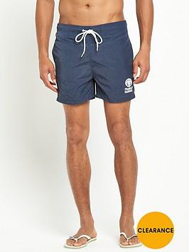 franklin-marshall-franklin-amp-marshall-small-logo-swim-short