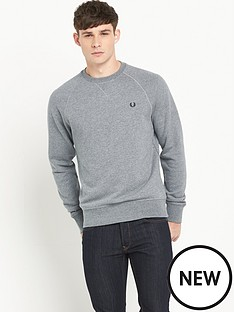 fred-perry-crew-neck-sweater