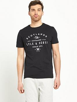 lyle-scott-logo-short-sleevenbspt-shirt