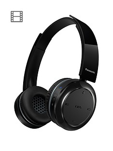 panasonic-rp-btd5e-k-bluetooth-wireless-headphones