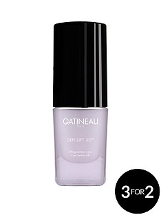 gatineau-free-gift-defilift-3dtrade-eye-contour-liftnbspamp-free-gatineau-melatogenine-refreshing-cleansing-cream-250ml