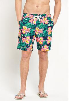 superdry-hibiscus-print-swim-shorts