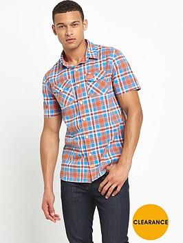 superdry-washbasket-short-sleeve-check-shirt
