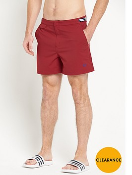 fred-perry-classicnbspswim-shorts