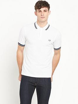 fred-perry-polka-dotnbsppolo-shirt