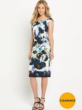 coast-venice-bardotnbspscuba-shift-dress