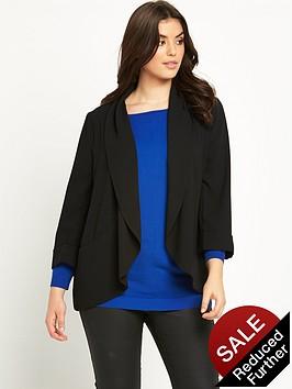 so-fabulous-crepe-draped-blazer