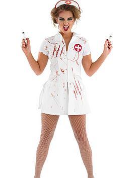 nurse-nightmare-sound-activated-light-up-dress