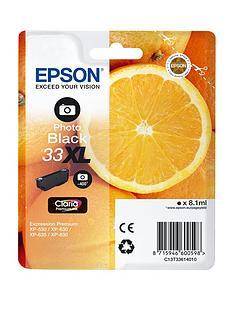 epson-33xl-claria-ink-cartridge-oranges-black-premium-photo-premium-ink