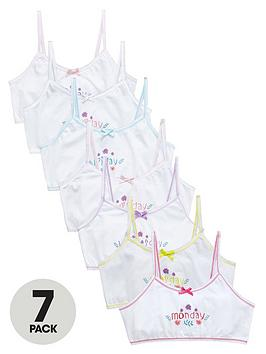 top-class-girls-day-of-week-bow-crop-tops-7-pack