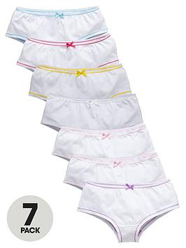 v-by-very-girls-bow-hipster-knickers-7-pack